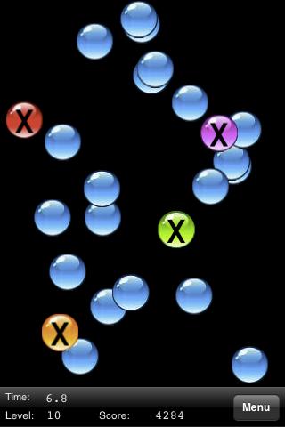 Screenshot Marbles R Fun