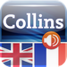 Audio Collins Mini Gem English-French & French-English Dictionary